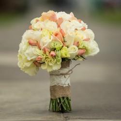 Bouquet Diamante de Rosas