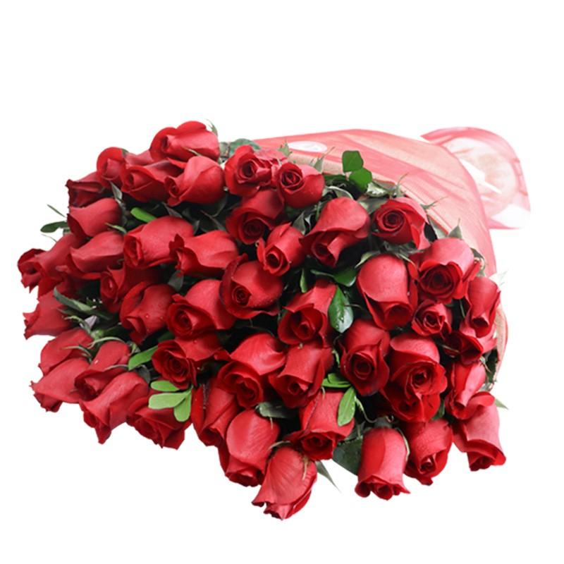 Ramo 50 Rosas Rojas