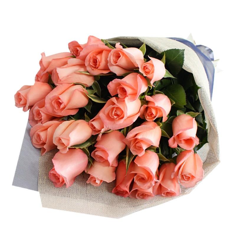 Ramo 24 rosas
