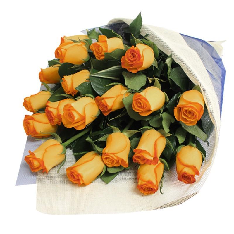 Ramo 18 rosas