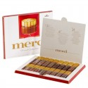 CHOCOLATES MERCI FINEST SELECTION 400 GR