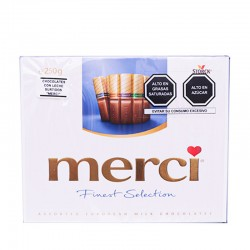 Merci Milk & Creamy