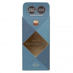Chocolate Tableta Cacaosuyo Cuzco 80 Gr