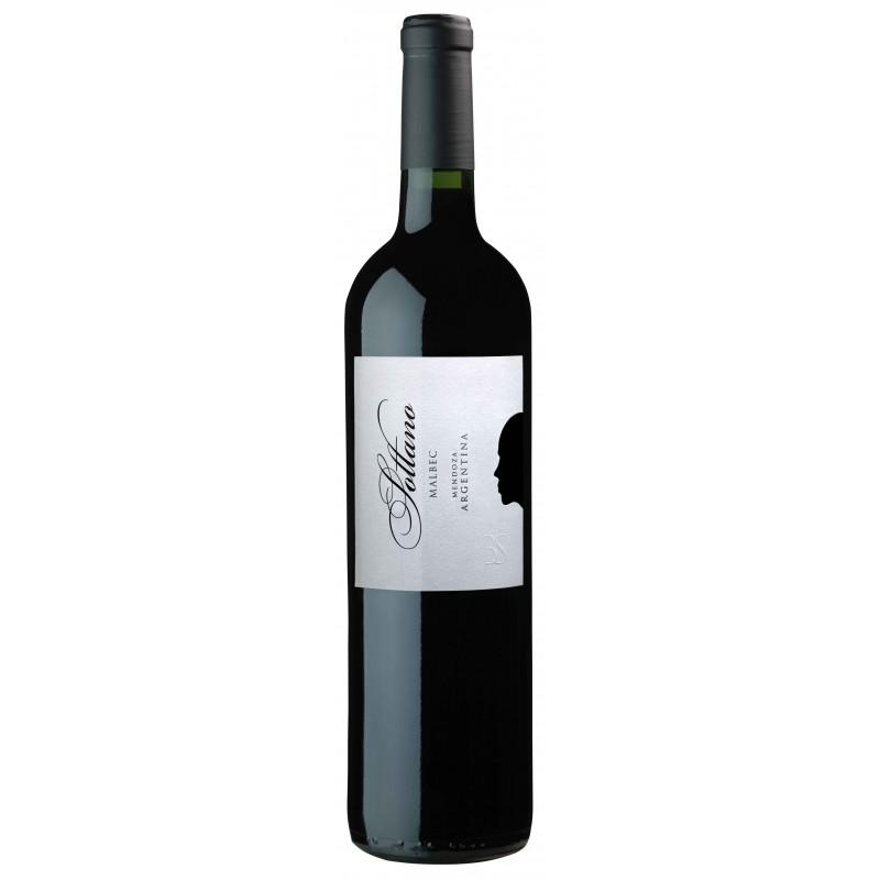 Vino Tinto Sottano Malbec 750 ml