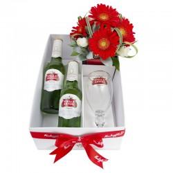 Caja de regalo para celebrar