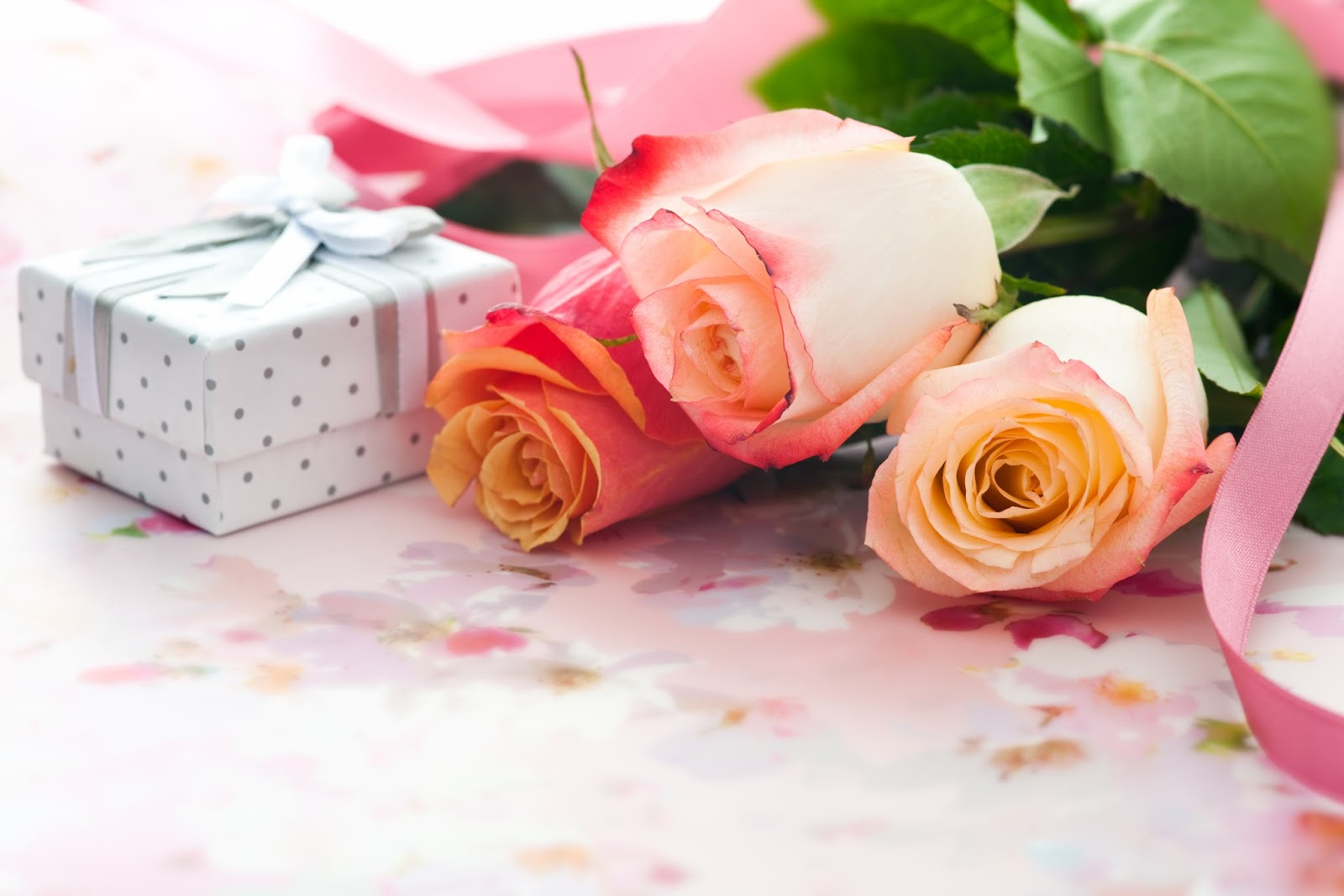 Fondo De Pantalla Dia De San Valentin Regalo Con Rosa: Los 6 Regalos Para San Valentín Perfectos